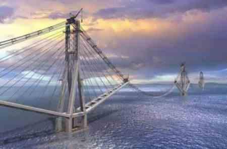 Под мостом короля кораллы не растут