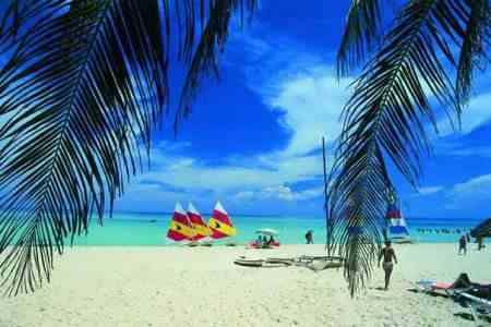 Куба, как курорт!