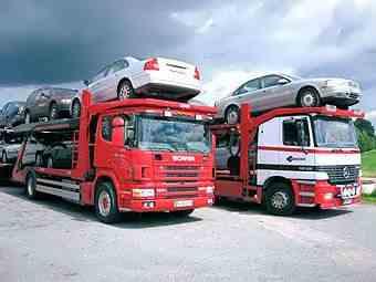 Автомобильный бизнес в рамках Таможенного союза