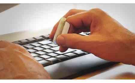 На смену привычной компьютерной мышки придет устройство Mycestro