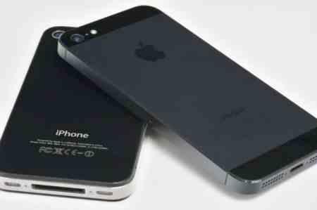 IPhone c функцией 3D