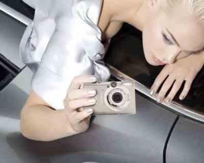 Как выбрать компактную цифровую фотокамеру