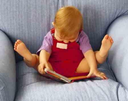 Нужно ли ребенка учить чтению в раннем возрасте?