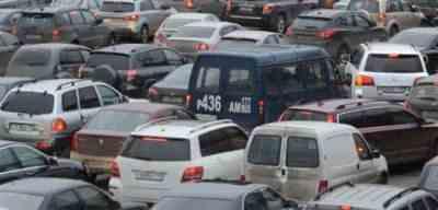 Как миновать московские пробки?