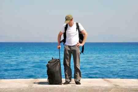10 ошибок туристов и способы избежания