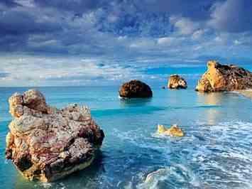 Сказочный отдых на Кипре