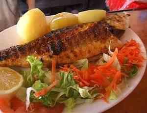 Национальная кухня Мальты
