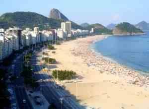 Лучшие пляжи для загара топлес