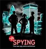 Эрос, шпионы и другие музейные затеи