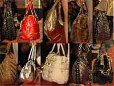 Увидеть Париж – и… купить сумку