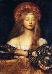 Март: эпоха Рембрандта и прерафаэлиты