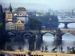 Айда в Чехию!
