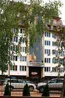 Выбираем гостиницу в Калининграде
