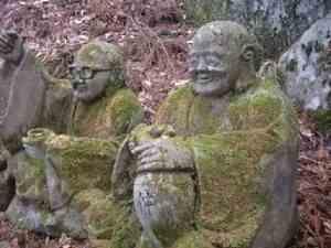 Немного о грехах японских