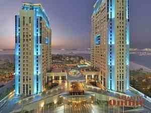 Знакомство с эмиратом Дубай