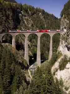 Как путешествовать по Швейцарии