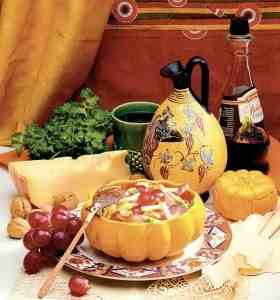 Национальная кухня Франции