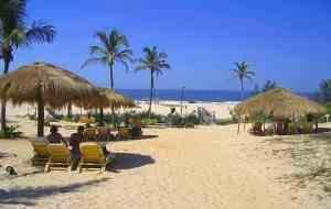 ИНДИЯ. Пляжи