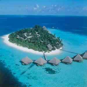 История Мальдивских островов
