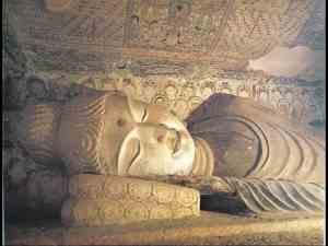 Пещеры Могао — Сокровищница Буддийского Искусства