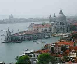 Венеция с большими привилегиями…