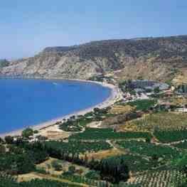 Кипр: туризм на Кипре..
