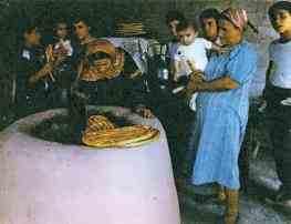 Кухня Азербайджана: секреты