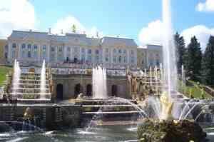 Россия: в Санкт-Петербурге издана азбука для туристов и гастарбайтеров