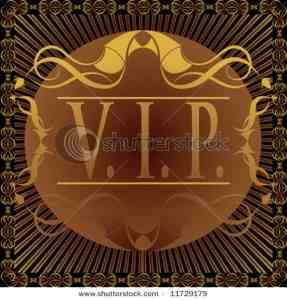 VIP-туры - для very important person